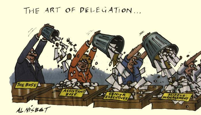 theartofdelegation