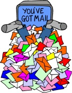 too-much-mails